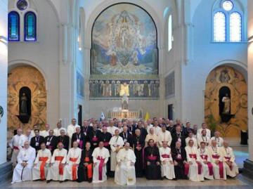 papez biskupom